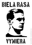 Stencil_WhiteRaceEndangered BRV